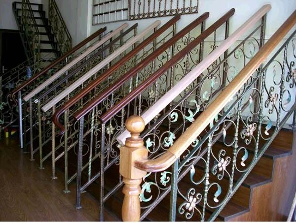 楼梯扶手-2