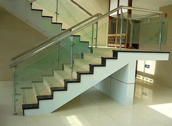 楼梯扶手-1